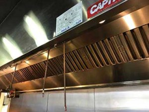 Restaurant Cleaning Services media