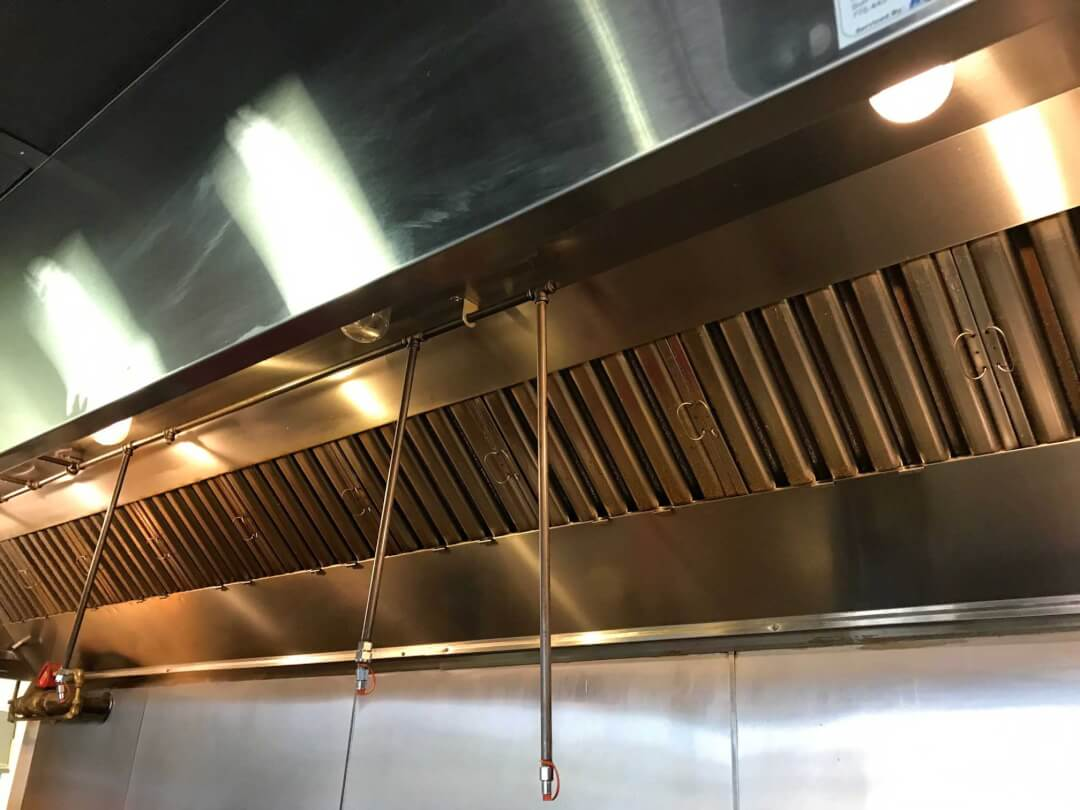 Kitchen Exhaust System Cleaning Nashville picture