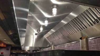 Restaurant Cleaning Services picture