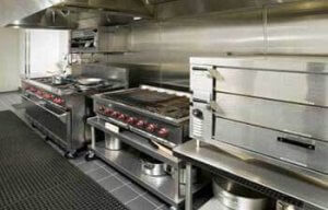 Restaurant Cleaning Services Nashville picture