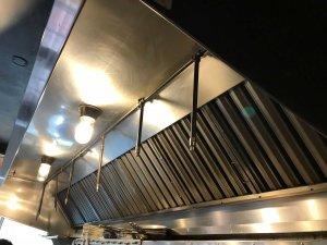 Nashville Commercial kitchen fire prevention