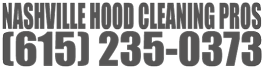 Nashville Hood Cleaning Pros
